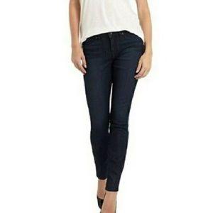 Rich & skinny Carly blue skinny jeans